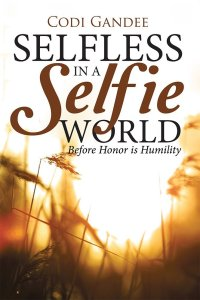 Selfless in a Selfie World